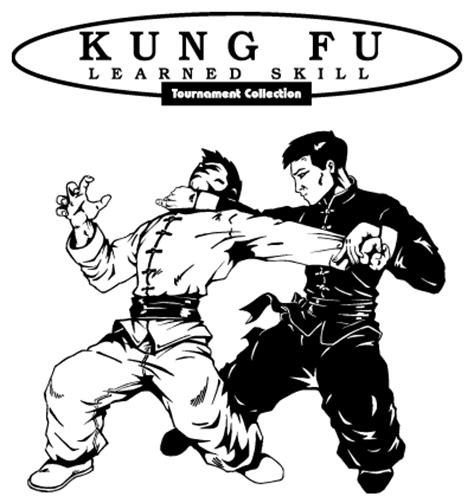 kung fu | المرسال