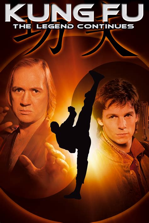 Kung Fu: The Legend Continues - Season One - WarnerBros ...