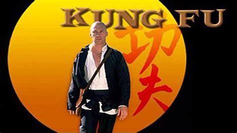 Kung Fu | TV fanart | fanart.tv