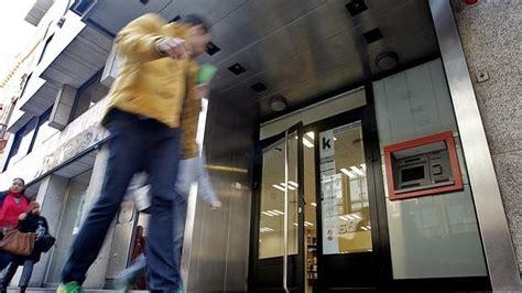KutxaBank, Liberbank y BFA-Bankia, los bancos más ...