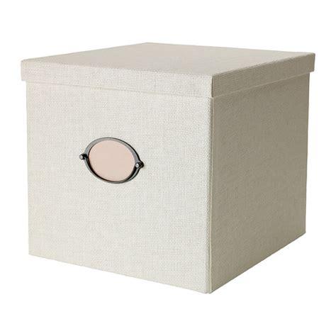 KVARNVIK Box with lid   IKEA