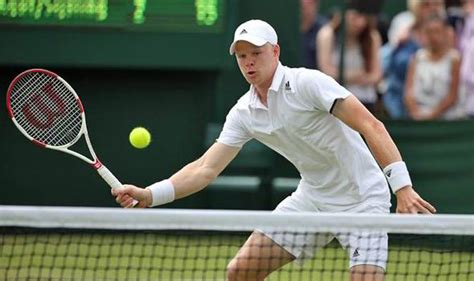 Kyle Edmund to break into the world s top 200 players ...