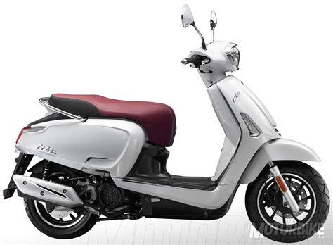 KYMCO Like 125 2017 - Precio, fotos, ficha técnica y motos ...