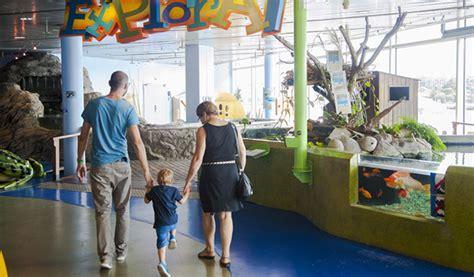L Aquàrium de Barcelona | Visit Barcelona Tickets