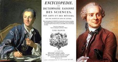 L encyclopédie de Diderot et d Alembert   ThingLink