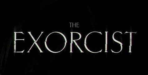L Exorciste  série télévisée  — Wikipédia