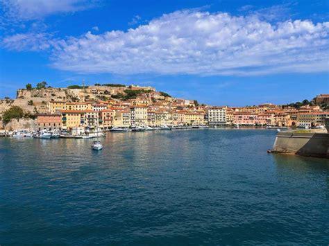 L'isola d'Elba e la sua storia - Mare - Idee di viaggio