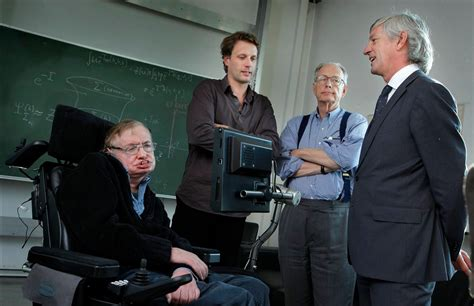 L'ultima teoria di Stephen Hawking | Close-up Engineering