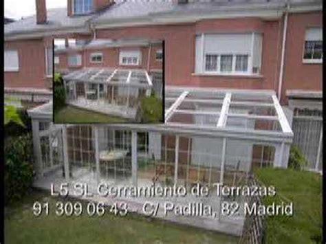 L5 SL Cerramientos de Terrazas Video 3 Cerramiento de ...