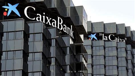 La A. Nacional imputa a Caixabank por blanquear fondos de ...