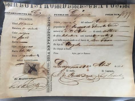 La abolición que no llegó   PUERTO RICO TE QUIERO