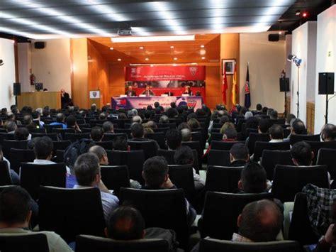 La Academia de Policía estudia la ... | SER Madrid Norte