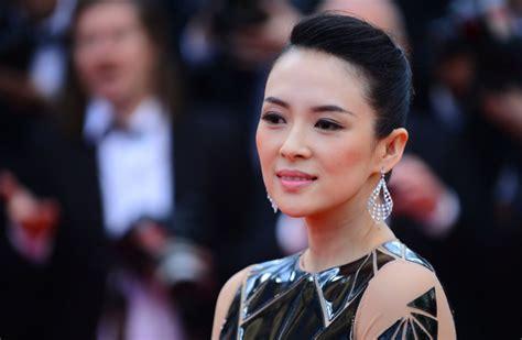 La actriz zhang ziyi, protagonista de memorias de... | Loc ...