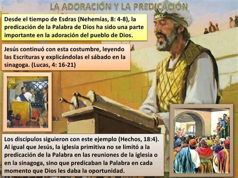 La Adoracion en la Iglesia Primitiva