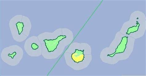 La Agencia Estatal de Meteorología (Aemet) ha activado el ...