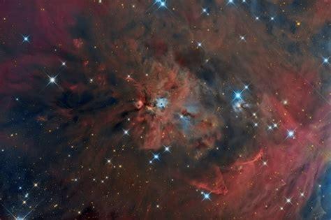 La Agrupación Astronómica de Eivissa capta una fotografía ...