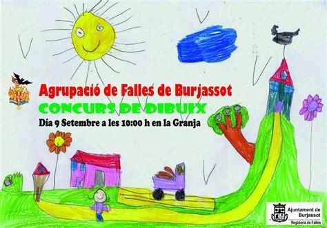 La Agrupación de Fallas de Burjassot organiza un concurso ...