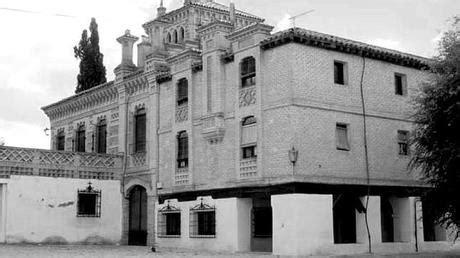 «La Alberquilla» de Toledo, una finca ilustrada   Paperblog