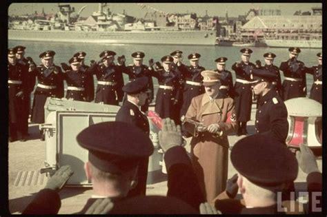 La Alemania nazi - Fotos a Color - Imágenes - Taringa!
