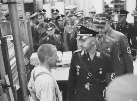La Alemania nazi : Vídeo: Primer Campo de Concentración