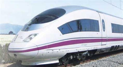 La alta velocidad española es la más extensa de Europa ...