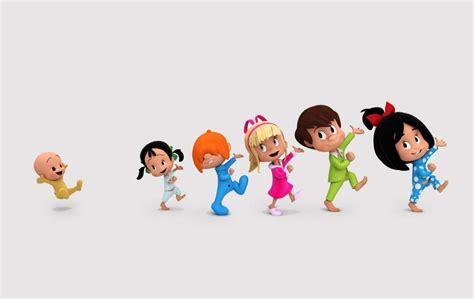 La animación española para niños degusta su momento más ...