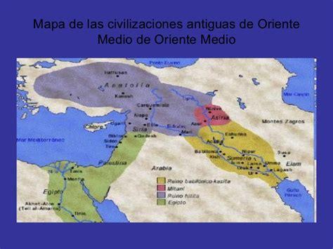 La antigua mesopotamia y las civilizaciones antiguas