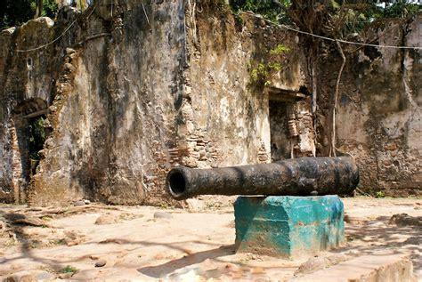La Antigua, Veracruz: bastión de la conquista - Más México ...