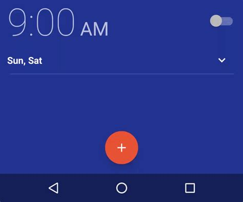 La aplicación Reloj de Google se actualiza a la versión 4 ...