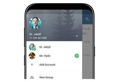 La app Telegram se actualiza con respuestas rápidas y ...