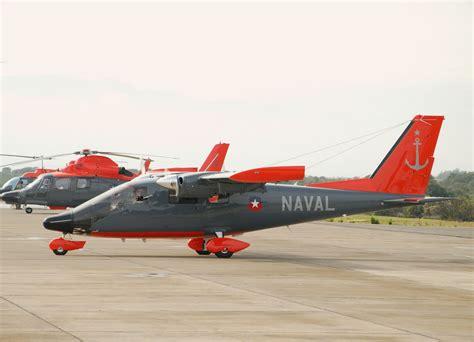 La Armada de Chile recibe dos nuevos aviones de patrullaje ...