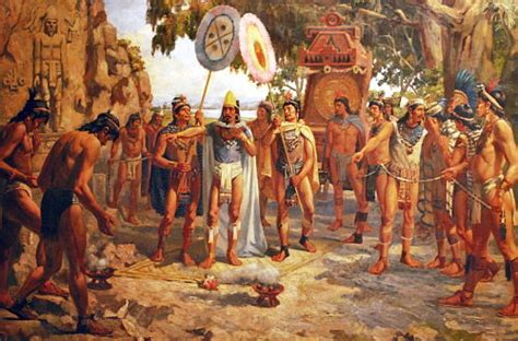 La Astronomía Azteca