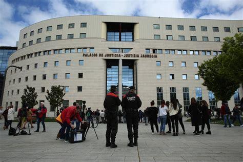 La Audiencia de Navarra decide hoy si pone en libertad a ...