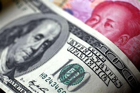 La baja del dólar en Chile
