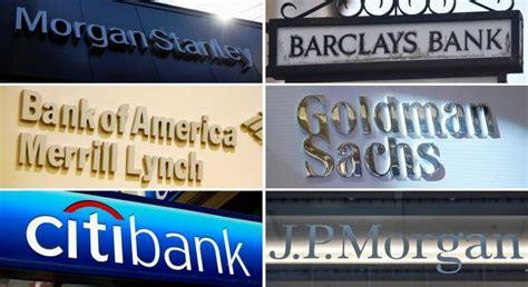 La Banca de Estados Unidos gana cuota de mercado a costa ...