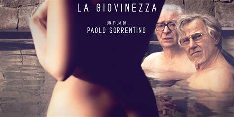 La banda sonora de Youth de Paolo Sorrentino ...