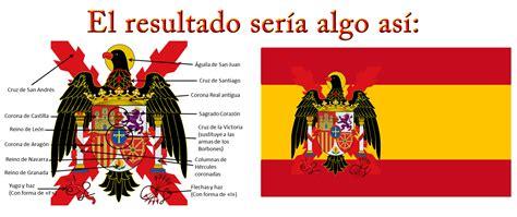 LA BANDERA NACIONAL DE ESPAÑA