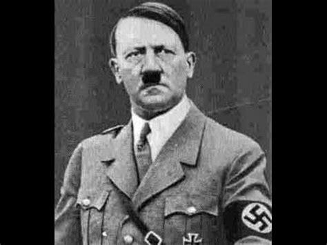 La biografia di Adolf Hitler Nascita & Caduta - YouTube