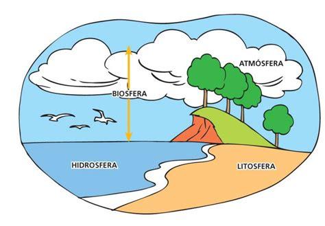 La biosfera y los ecosistemas - Edicion Impresa - ABC Color