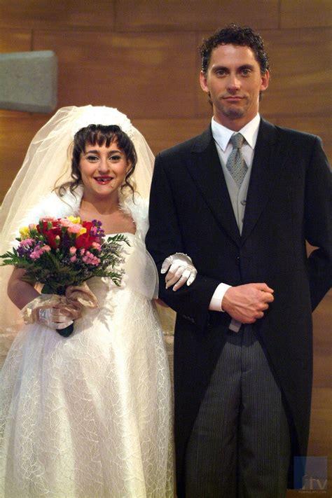 La boda de Macu y Luisma en  Aída : Fotos   FormulaTV