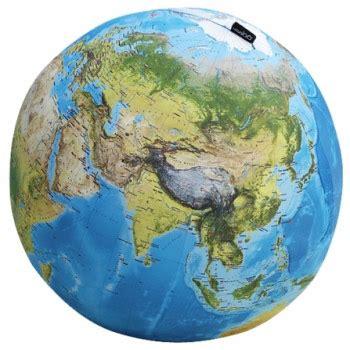 La Bola del Mundo | El