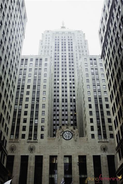 La Bolsa de Comercio de Chicago