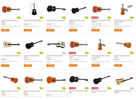 La Brújula Musical: Guitarras Valencia y Memphis, una ...