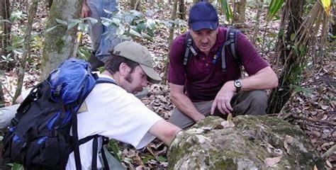 La caída de los mayas: