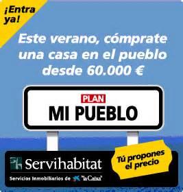 La Caixa pone a la venta viviendas desde 60.000 euros