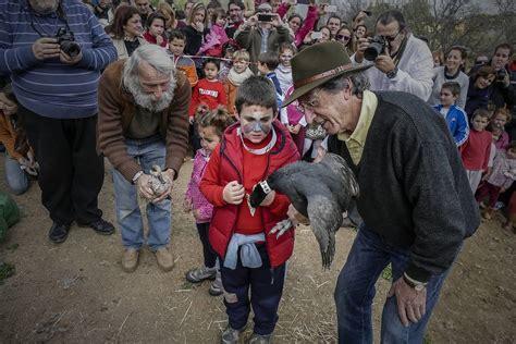La Cañada de los Pájaros celebra el Día Mundial de los ...