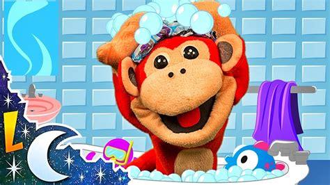 La Canción del Baño con El Mono Sílabo y Más Canciones ...