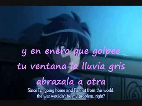 la cancion más triste del mundo anime mix.mp3   YouTube