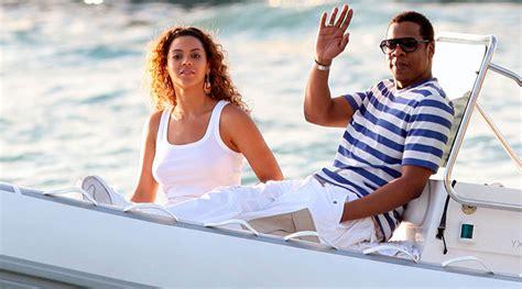 La cantante Beyoncé y su esposo Jay Z esperan su segundo ...
