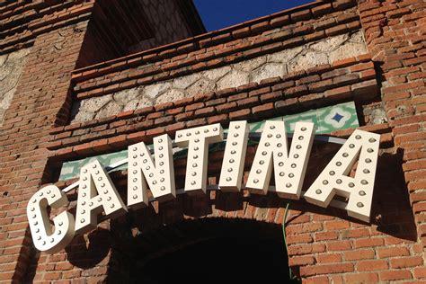 La Cantina de la Cineteca en el Matadero. - Madrid Cool Blog
